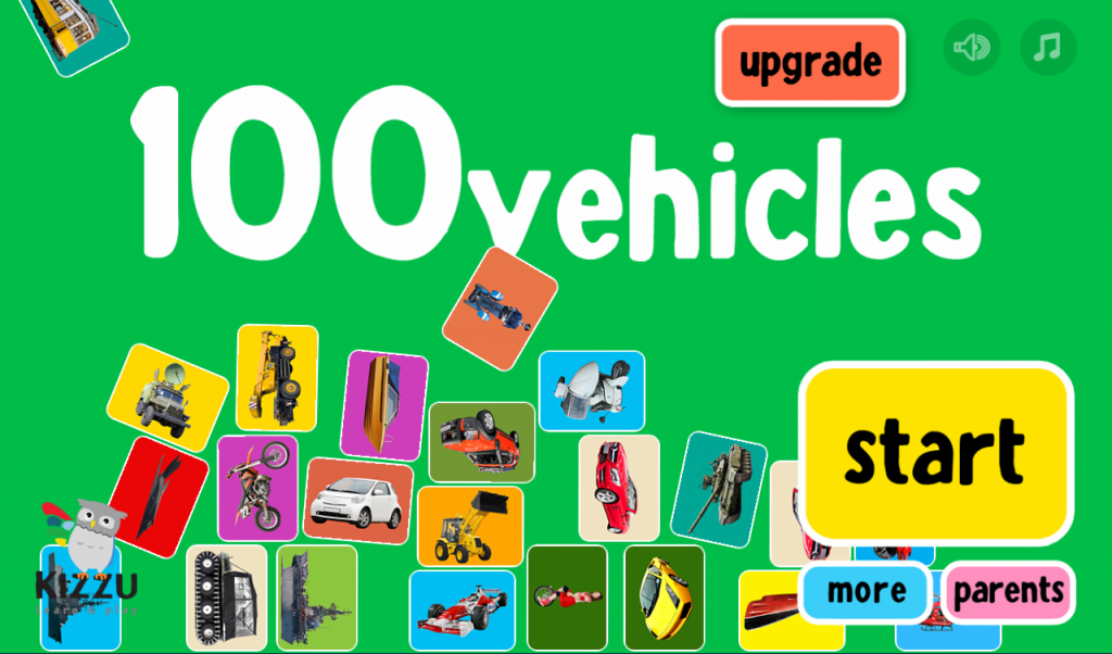 100vehicles-first